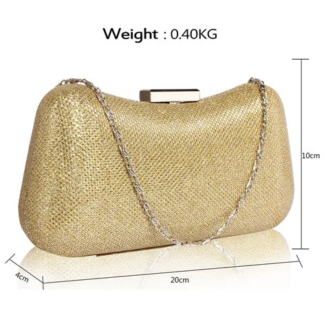 Shopping Magnes Gold Clutch by Kaitlynn Gold Clutch Purse Shopping