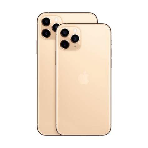 apple iphone  pro max   gb  mp gold