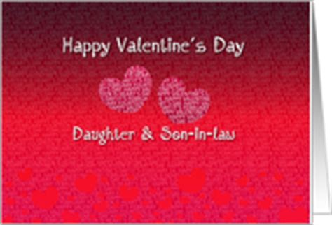 happy valentines day to my daughters s day cards for in from