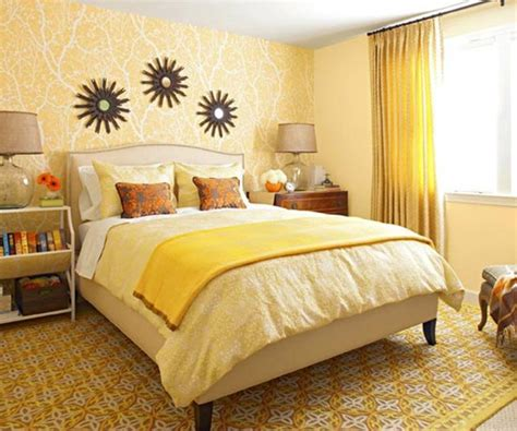 bhg centsational style - Yellow Bedroom Rug