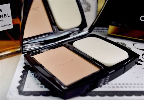 Harga Chanel Vitalumiere Compact Douceur edition chanel vitalumiere compact douceur review