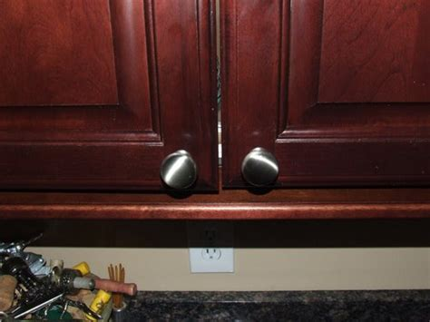 kitchen cabinet door knob placement welcome new post has been published on kalkunta
