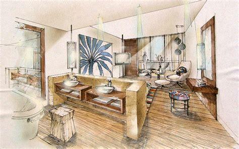 Ff And E Interior Design by Services Interior Design Hughan Design