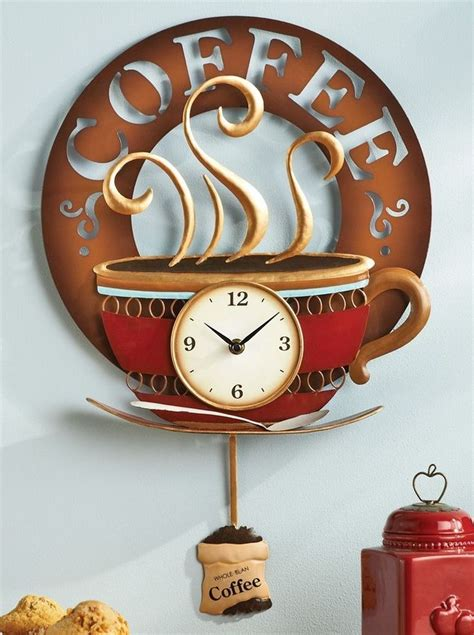 coffee themed home decor coffee themed kitchen decor