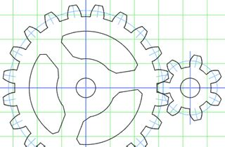 wooden gears template how to make wooden gears