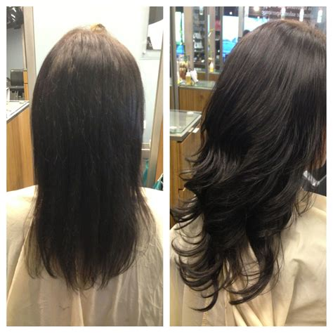 does vomor extensions work with curly hair vomor hair extensions before and after ididthat hair