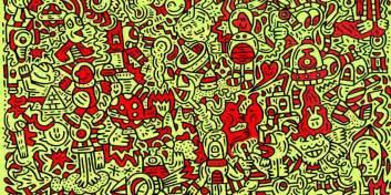 mr doodle biography of mr doodle widewalls