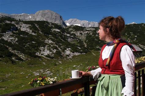 urlaub auf der skihütte schilcherhaus auf der gjaidalm 187 urlaub in gosau