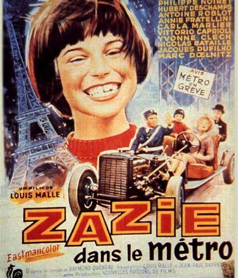 criterion reflections zazie dans le metro 1960 570