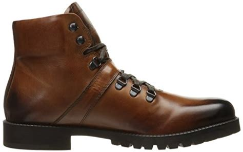 mens winter boots nyc to boot new york s byron winter trapper cognac 13 m