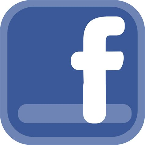facebook icon facebook icon clip art at clker com vector clip art