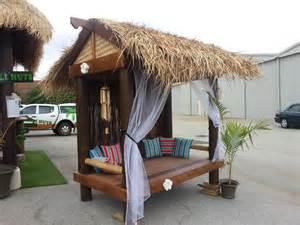 Balinese Daybed Perth Day Beds Bali Huts Decks Mandurah Perth