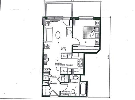 plan maison 4 chambres 騁age maisons pour personnes ages affordable un ehpad condamn