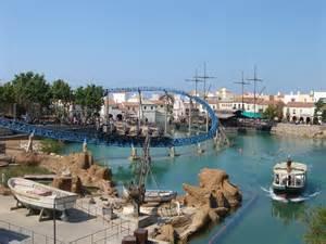 port aventura tarragona