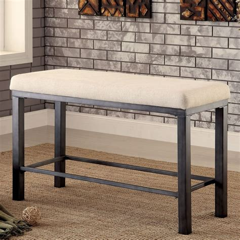 Counter Height Bar Stool Bench by Best 25 Counter Height Bench Ideas On Bar
