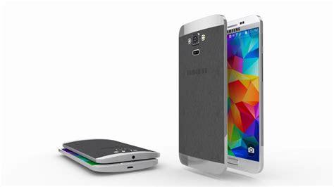 Hp Samsung S6 New samsung galaxy s6 design concept phones
