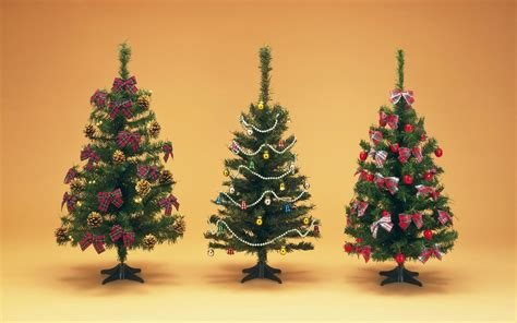 193 rboles de navidad decorados wallpapers wallpapers
