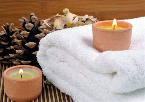 massaggio con candele massaggio con sale rosa corpus fitness center