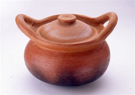 Clay Pot Claypot A Way To Cook A Delicious Meal