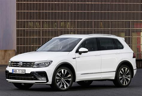 Vw Tsi Probleme by Volkswagen Tiguan Recall 151 000 Units Suffer From Fuel