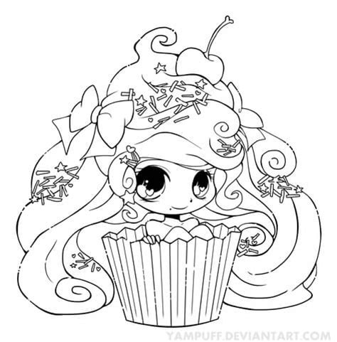 coloring pages online to color get this children s printable chibi coloring pages btb4a