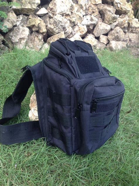 Bag Army 803 by Jual Tas Selempang Army Sling Bags Army 803 Suryaguna