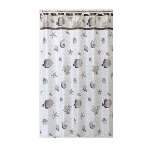 shower curtain walmart shower curtain ebbtide walmart ca