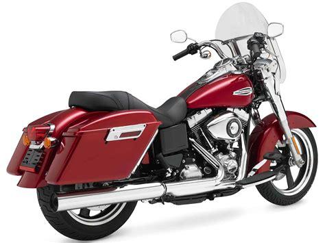 Elektromotorrad Harley Davidson Kinder by 2012 Harley Davidson Fld Dyna Switchback