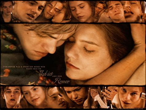 Romeo Juliet the cinematic dreams baz luhrmann s romeo juliet