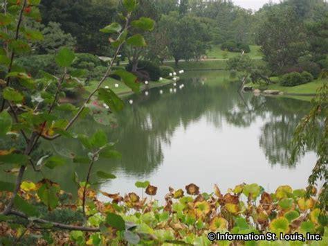Japanese Festival Missouri Botanical Garden Missouri Botanical Garden In St Louis City