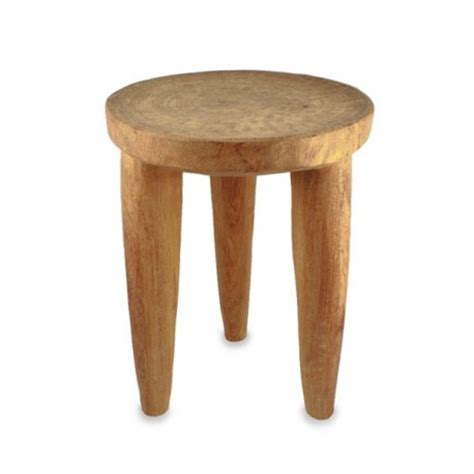 Pied Tabouret by Tabouret A 3 Pieds