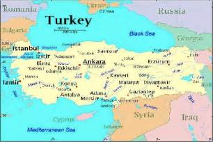 Turkey Syria Map by The Crimean Crisis And The Middle East Will Syria Amp Iran