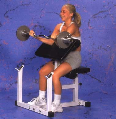 most weight ever benched yukon preacher curl weight bench
