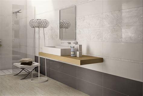 bagni piastrelle piastrelle in ceramica per il bagno ecco come sceglierle