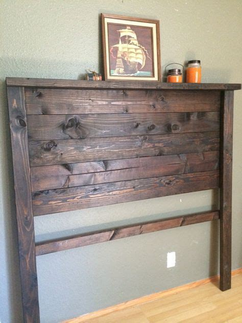 wooden rustic headboard best 25 barn wood headboard ideas on pinterest diy