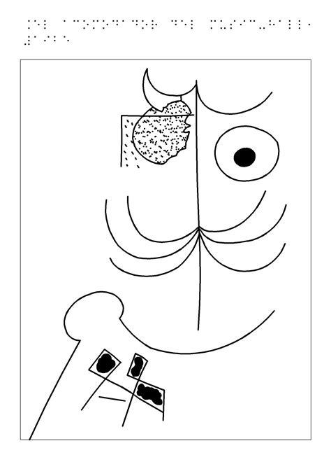 imagenes naturales estilizadas 100 ideas dibujos para colorear joan miro on
