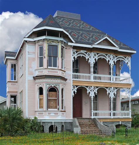 homes in galveston tx file mckinney mcdonald house galveston jpg wikimedia commons