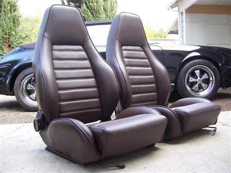 Porsche 993 Interior Restoration by Leather Seat Recovering Pelican Parts Technical Bbs