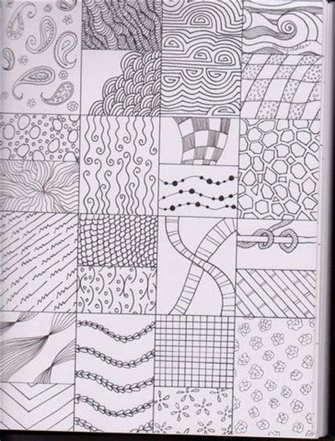 line pattern art lesson 377 best art lessons line and texture images on pinterest