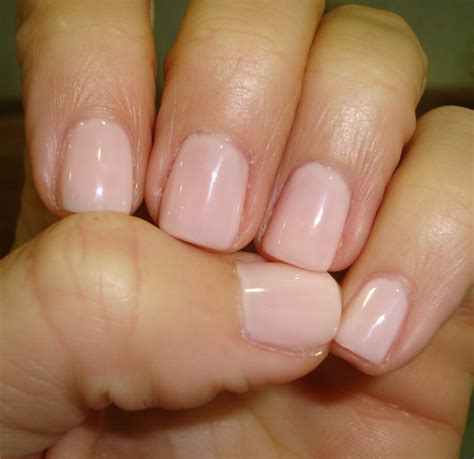 Shellac Nails by Shellac Nails Beautify Themselves With Sweet Nails