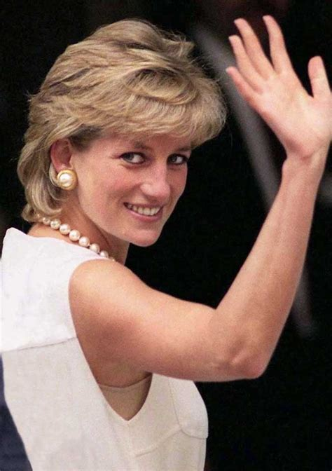 Princess Diana Hairstyles by Princess Diana Hairstyles Hairstylegalleries