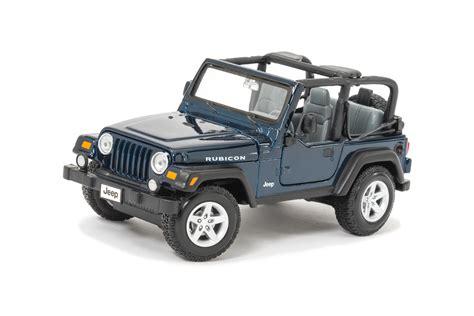 toy jeep maisto 1 27 scale jeep wrangler rubicon toy quadratec