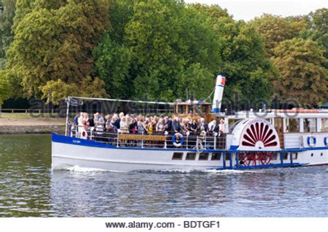 thames river cruise reception surrey river thames cruise boat stock photo royalty free