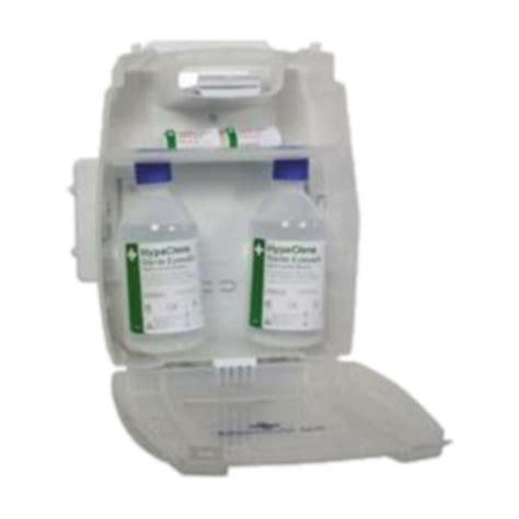 Filmflex Plastics Natal Cc | eyewash plastic case double bottle afrisupply