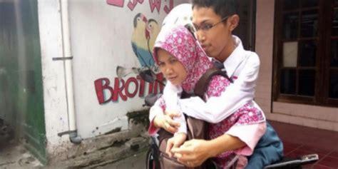 film perjuangan untuk anak anak perjuangan ibu jadi kaki untuk sang anak dream co id