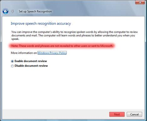 windows 10 voice recognition tutorial the windows speech recognition guide windows tutorials