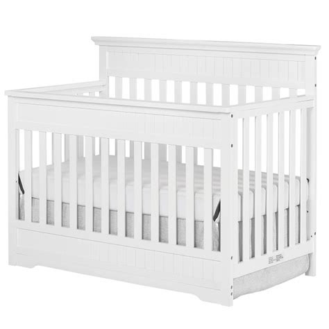 On Me Crib Conversion Kit by Chesapeake 5 In 1 Convertible Crib On Me