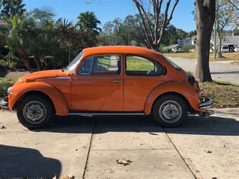 porsche volkswagen beetle 1973 volkswagen beetle with porsche engine for sale
