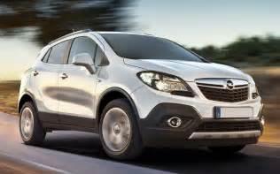 Opel Zafira Suv Opel Zafira Suv For 2017 News Car Suggest