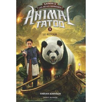 animal tatoo epub animal tatoo le retour tome 03 animal tatoo saison 2